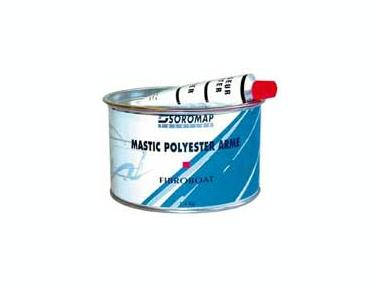Masilla Poliester Refor1 4 Kg Varios/Decor/Libros