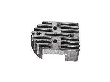 Anodo   Mercury  Mercr  M Bloc Motores
