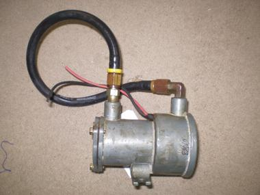 BOMBA GASOLINA 24V  7 PSI  0003 Motores