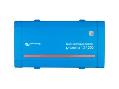 Inversor Victron Phoenix 12V/1200W Otros