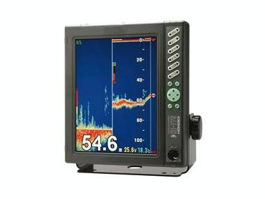 Sonda gráfica Hondex HE-775 Electrónica