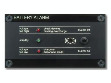 Módulo de alarma de batería Otros