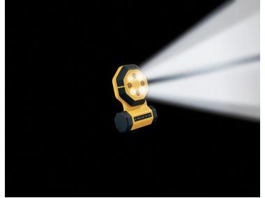 FRONTAL-LINTERNA MULTIFUNCION A LED'S ESTANCA Electricidad