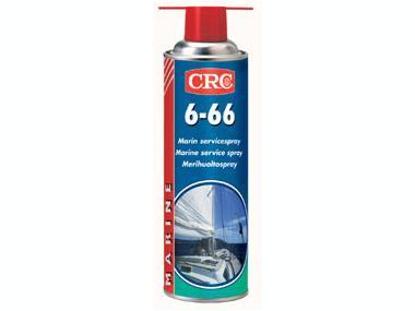 CRC 6-66 spray de mantenimiento náutico 300 ml Otros