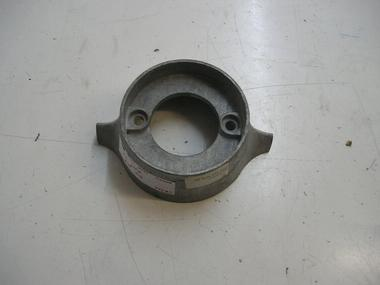 X ANODO ZINC COLA VOLVO 280  OUTLET Motores