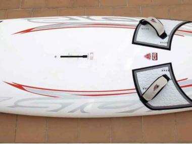 TABLA FREERIDE F2 STOKE 136L Windsurf
