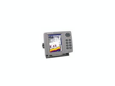 Sonda LCD EAGLE Electrónica