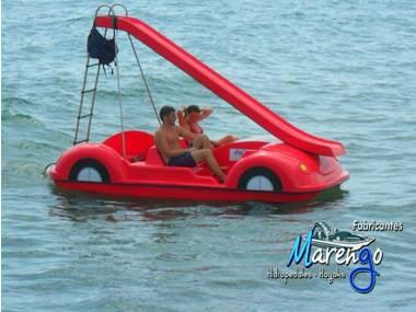 Hidropedales, Barcos a pedales, Velomares, Pedalos, Pedal Boats, Gaivotas, Kayaks, Paddle surf, Navegação