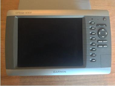 GARMIN 4008 GPS PLOTTER Electrónica