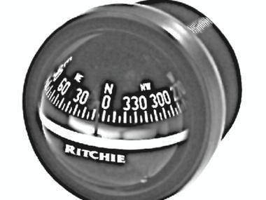 COMPAS RITCHIE V ¿57 - 601552 Navegación