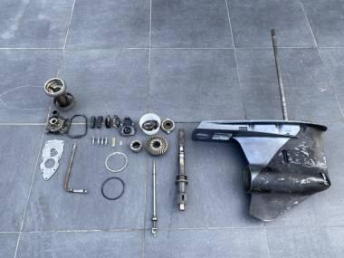 Cola Yamaha 350 v8 Motores