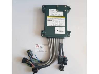 Teleflex Morse NM0478-00 Electronic Control Unit KE-4a. 24VDC Electrónica
