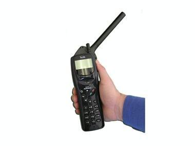 Llamadas vía satélite a través de los satélites Globalstar Electrónica
