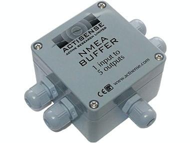 Buffer de datos NMEA modelo NBF-1 Electrónica