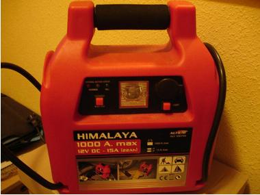 ARRANCADOR HIMALAYA 1000 A Electrecidade