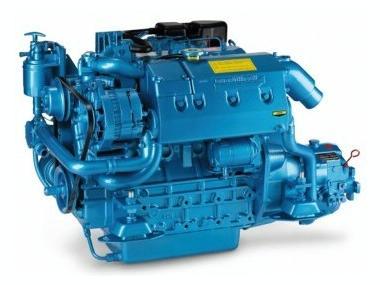 4195 HE Motores