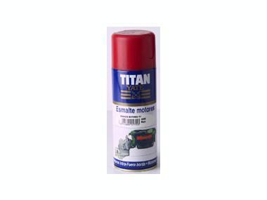 Esmalte motores Titán Yate spray Otros