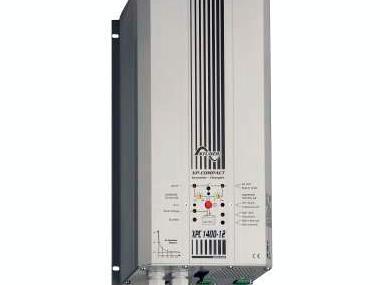 Inversor Cargador Studer XPC 1400W 12V 45A Electrônica