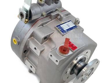 ZF 45C - 45CW Motores