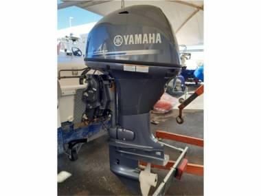 Motor Yamaha F40FEDL Motores