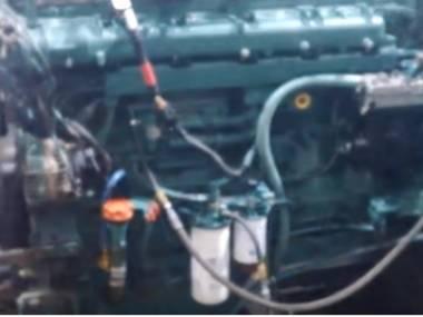2x volvo penta D16C Motores
