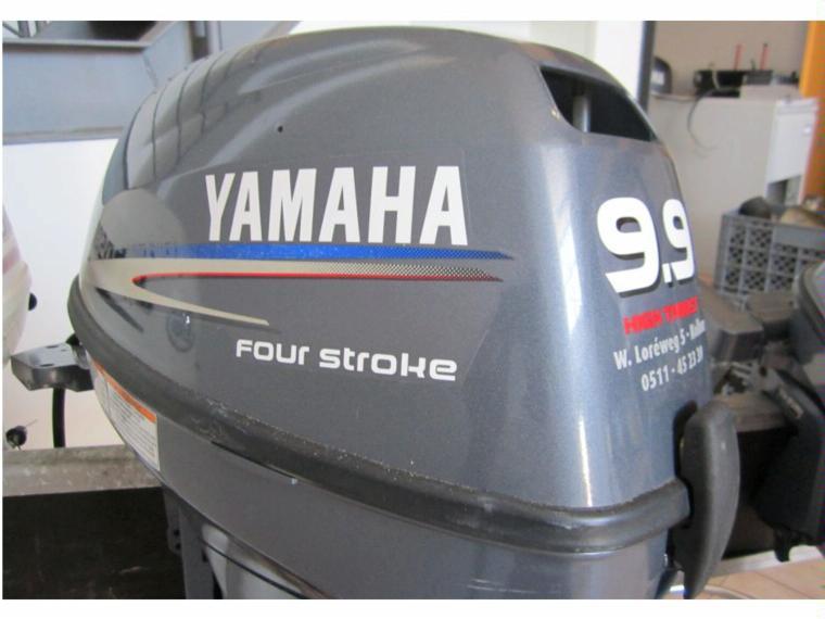 Yamaha   High Trust Francais