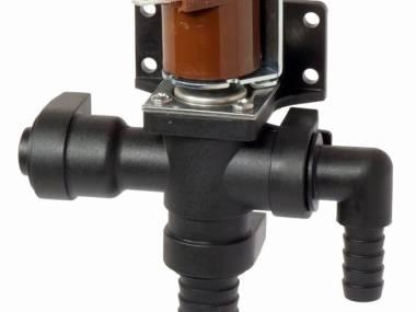 37038-1024 Válvula de solenoide 24VDC-9W. Jabsco Motores