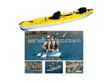Kayak Bic Tobago Windsurf