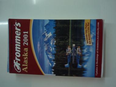 FROMMERS ALASKA 2001 Navegación