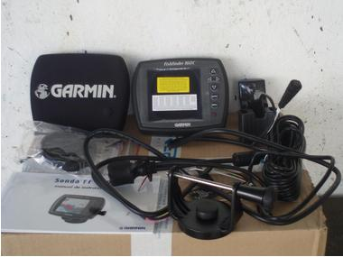 SONDA GARMIN FISHFINDER 160 C Electrônica