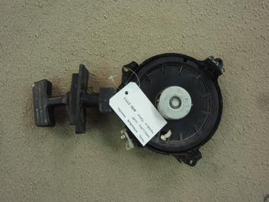 TAPA ARRANQUE MANUAL FB MERCURY 4HP Motores