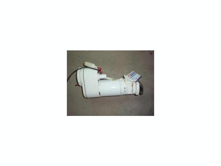 Bomba electrica inodoro jabsco 24v despiece de segunda for Bomba trituradora inodoro precio