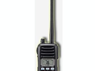 Icom Emisora Portatil VHF IC-M87 ATEX Electrónica