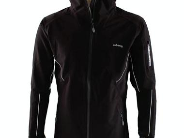 DUBARRY Technical softshell strech sailing jacket by Dubarry Moda y complementos