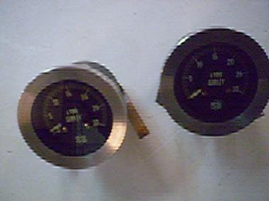 OCEAN LINE 3000 RPM Motores