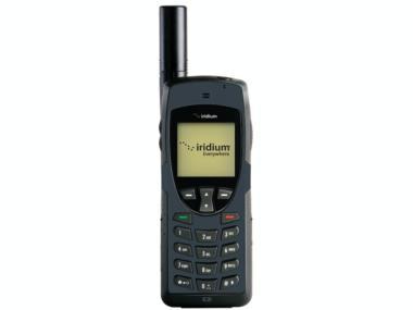 Teléfono Iridium 9555 Otros