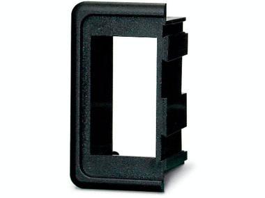 Componente para montaje de chasis para interruptores Otros