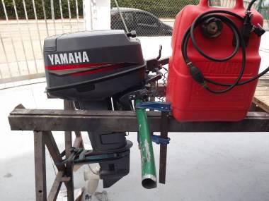 Motor fueraborda Yamaha 25 cv Motores