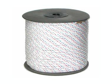 Cuerda trenzada nylon alta tenacidad (por metro) Otros