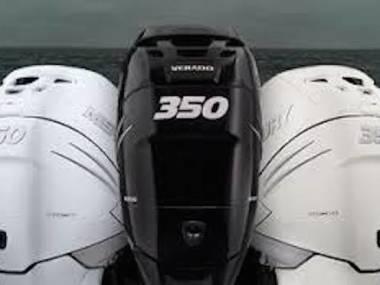 Mercury v8 300 cv Motores