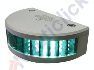 LOPOLIGHT 300-001 LUZ ESTRIBOR VERT. >12M Y <50M Electrecidade