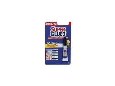 Super Glue-3 Otros