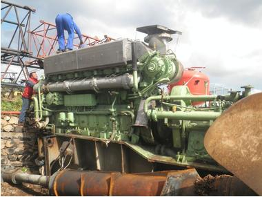 Naval and industrial supplies,marine engine,spare parts Motores