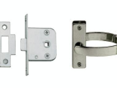 Cerradura sin Llave 51x45x10.5 mm Equipo cubierta