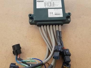 NM0492-00 Electronic Control Unit KE-5 12-24VDC. Teleflex Morse Navegación