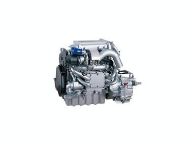 motor y reductor 170 hp diesel Motores