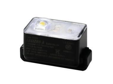 Luz LED Intermitente para Chalecos Salvavidas Otros