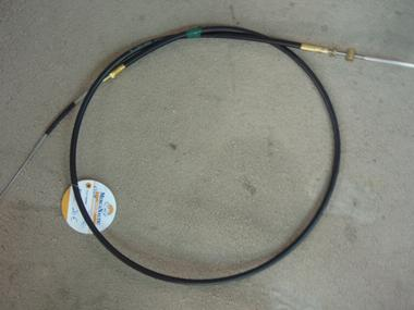 CABLE MORSE 1MTS OUTLET Motores