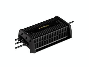 Cargador de baterías desde el alternador Electricidad