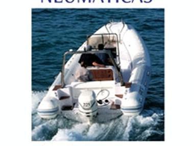 Embarcaciones Neumaticas Varios/Decor/Libros